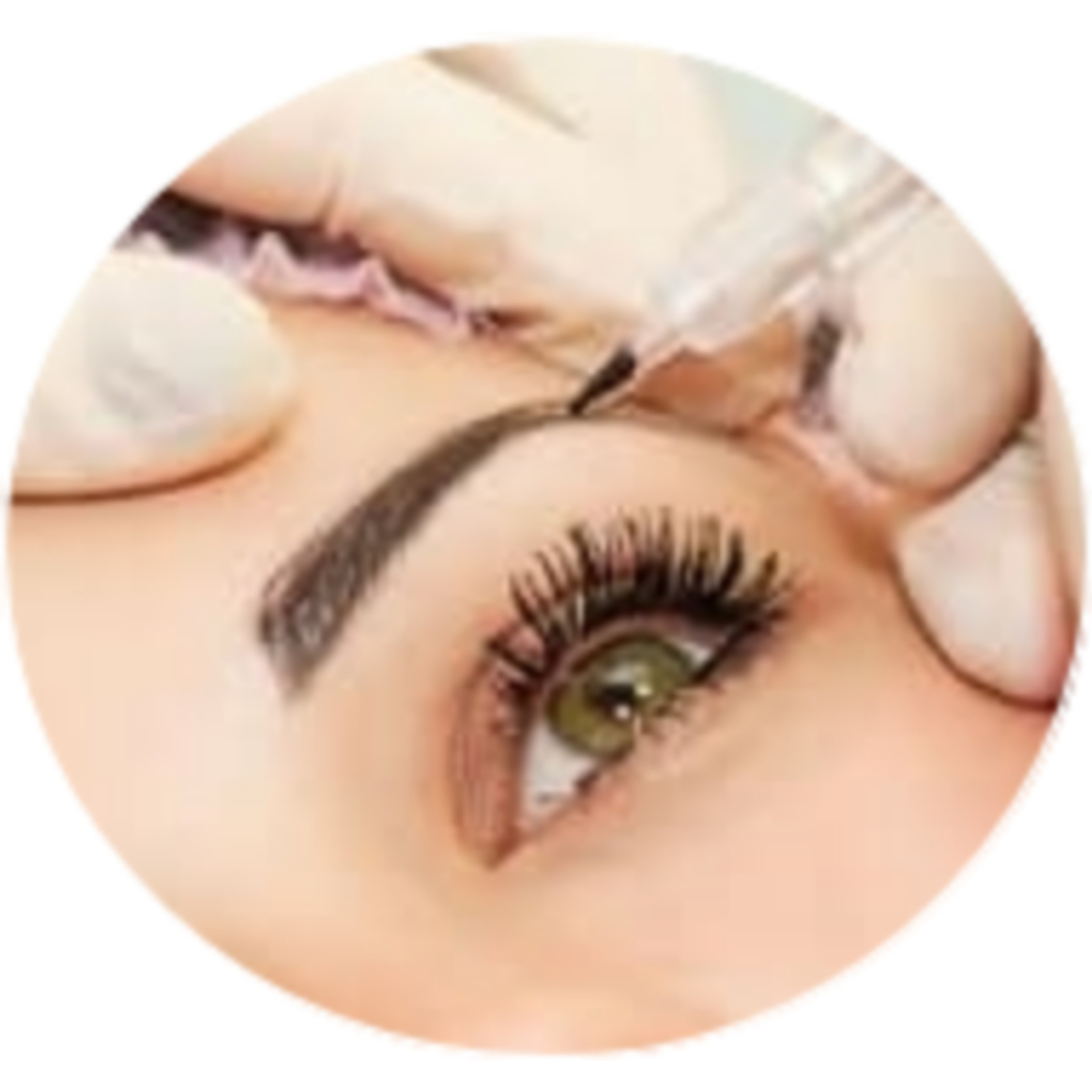 Эпидермальный макияж бровей(напыление)