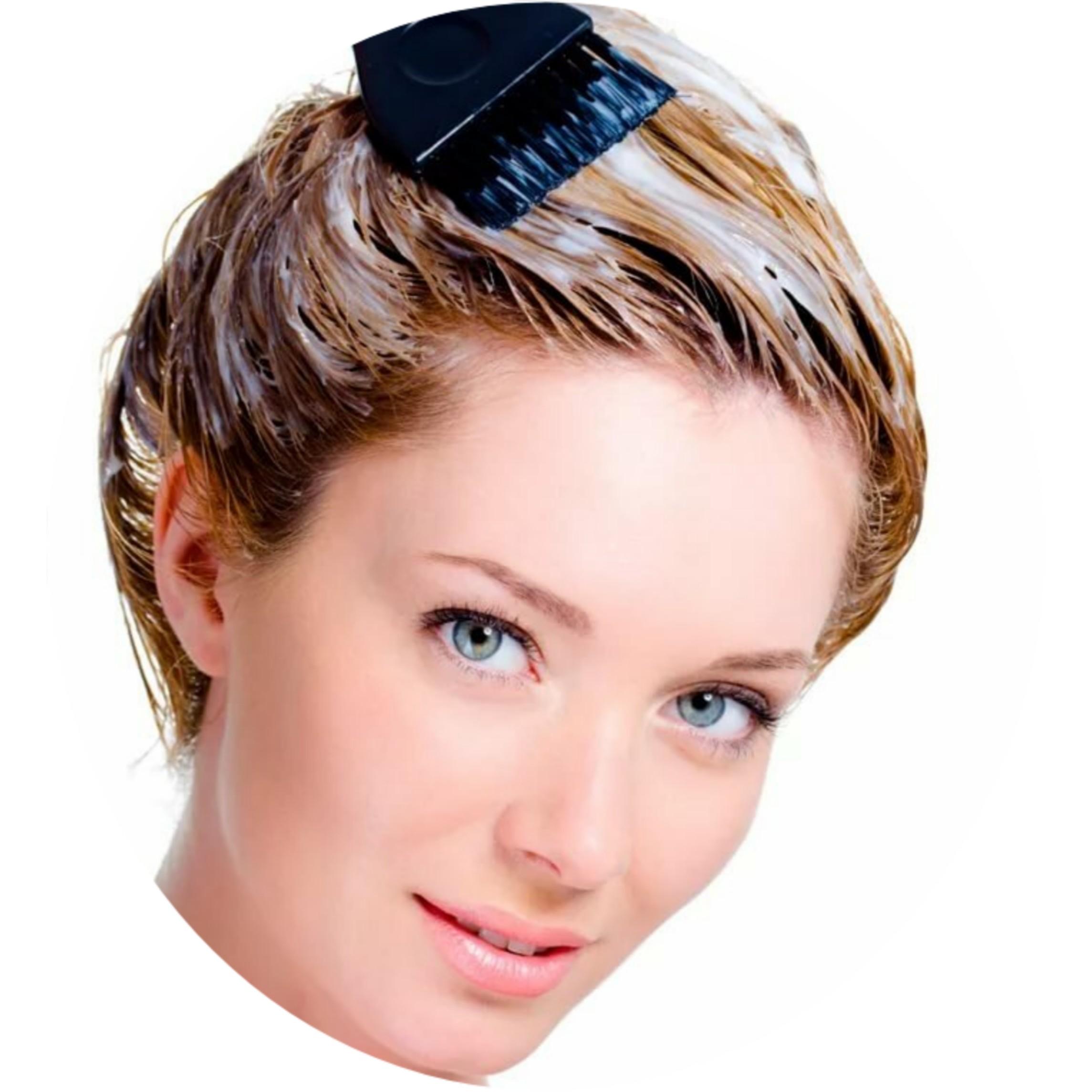 Окрашивание волос краской IGORA ROYAL,1 тон